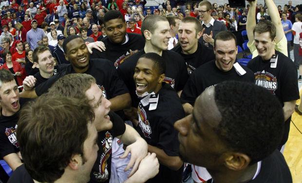 '08 near upset of Duke opened eyes to Belmont