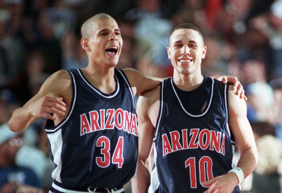 Mike Bibby, Miles Simon