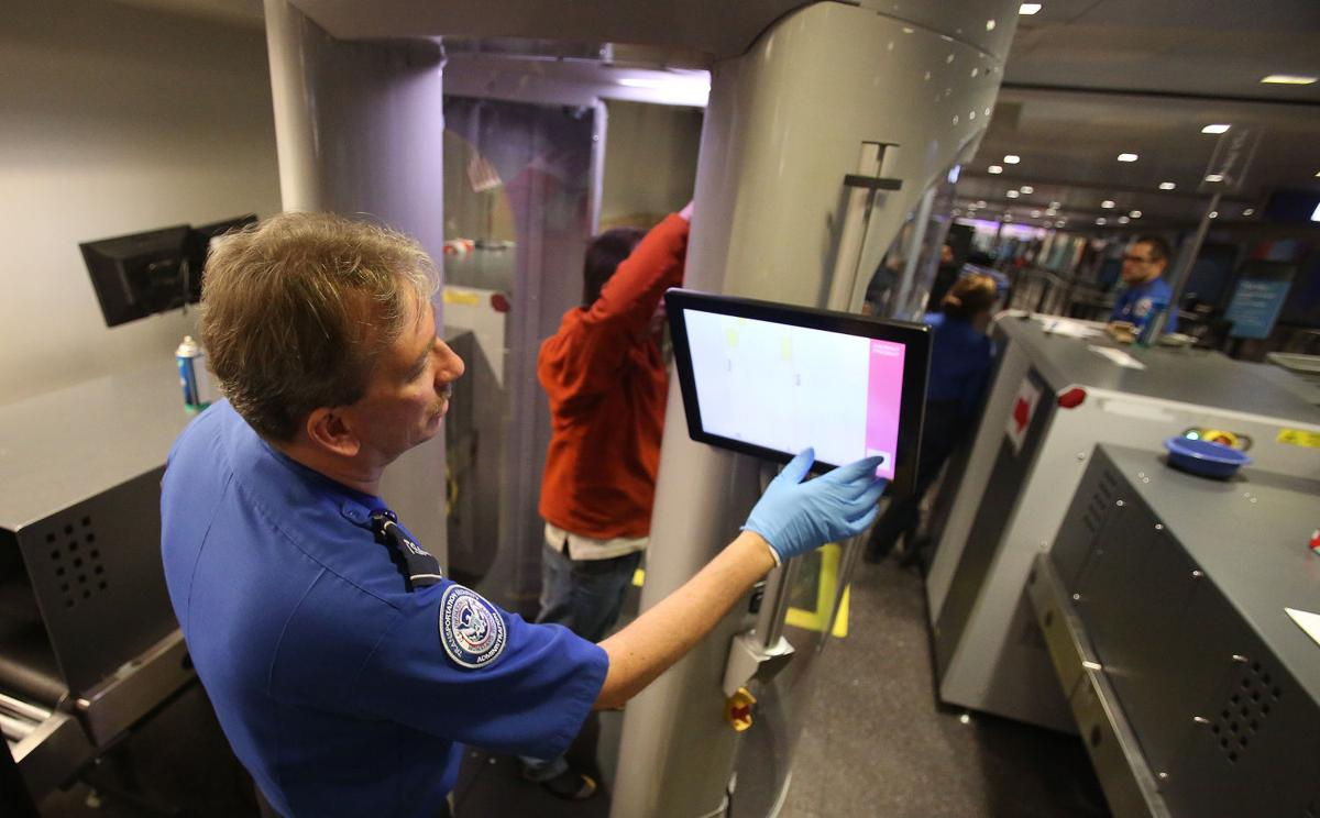UA researchers to study airport responses to disease outbreaks
