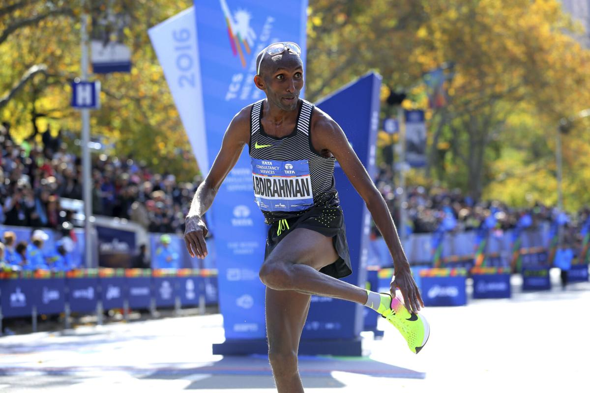 NYC Marathon-Runners To Watch