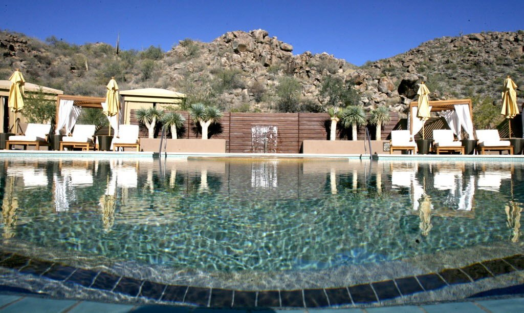 The Ritz-Carlton, Dove Mountain (copy)