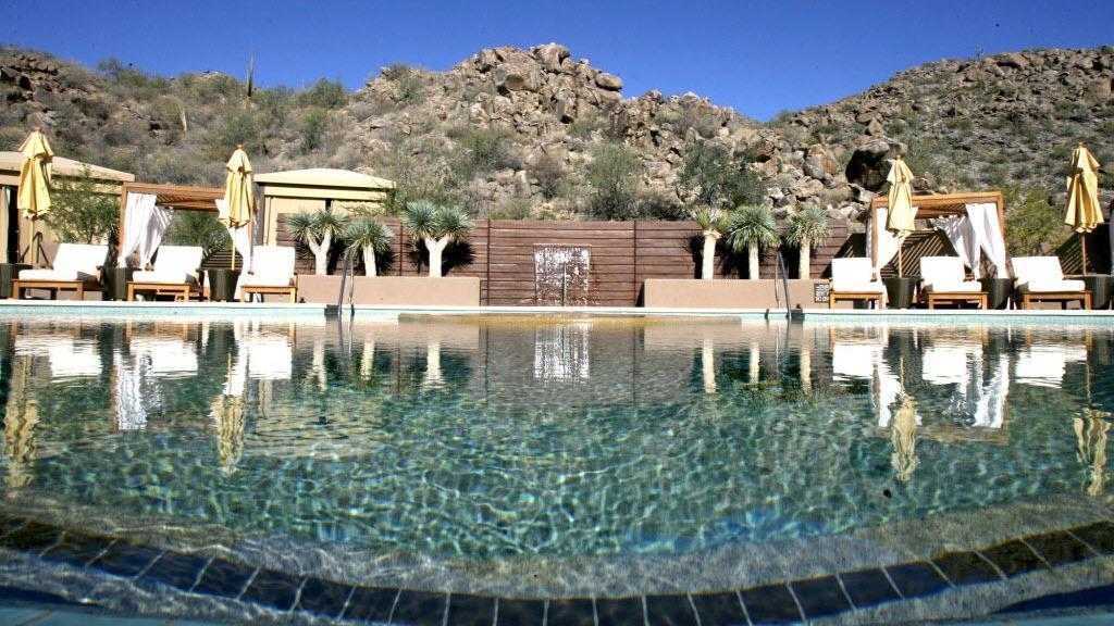 One Of The Most Luxurious Hotels In World Is Marana Forbes Says Entertainment Tucson