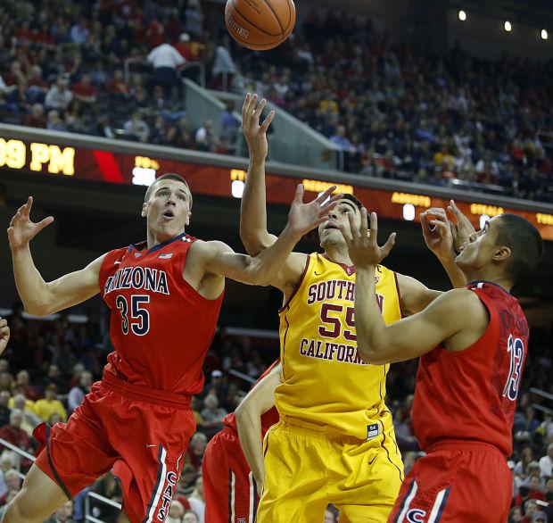 Arizona vs USC