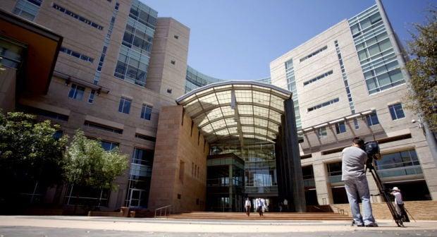 U.S. District Court in Tucson LE
