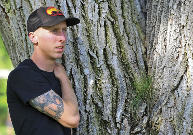 Yarnell fire survivor: Coming home was 'worst feeling ever'