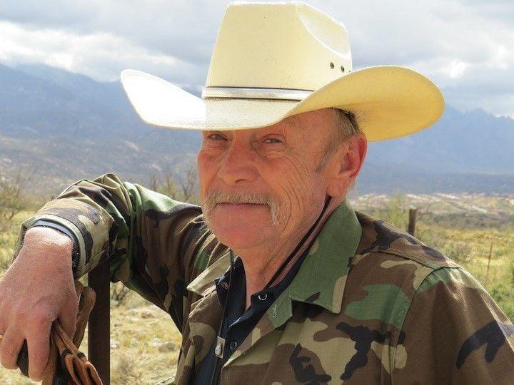 Buffalo Bill Cody Days in Oracle