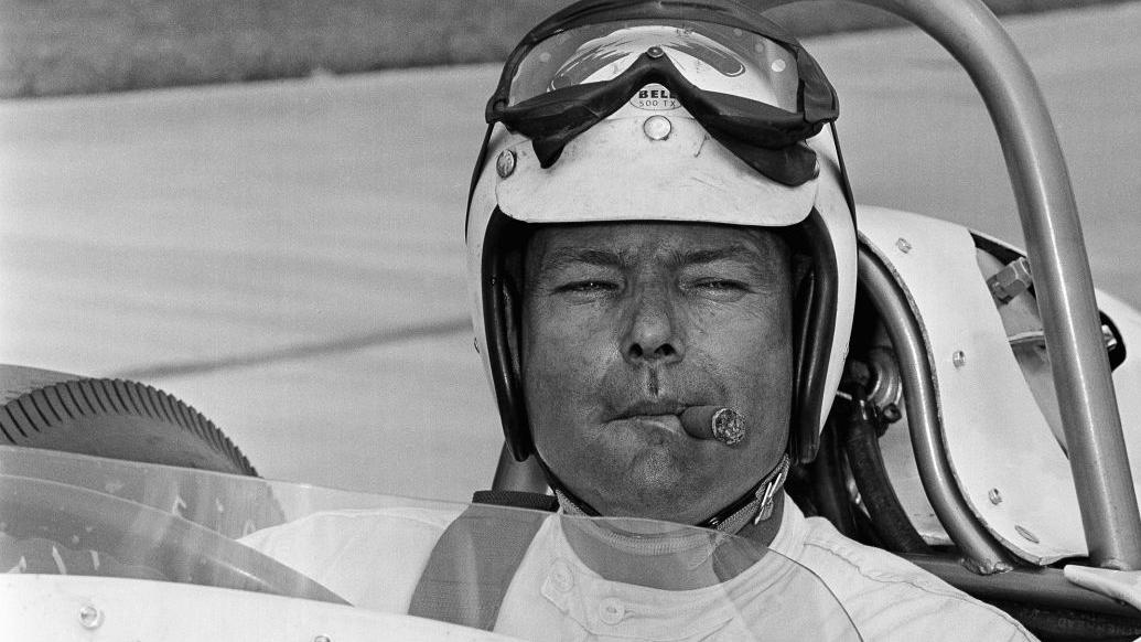 Greg Hansen's top 10 auto racers in Tucson history