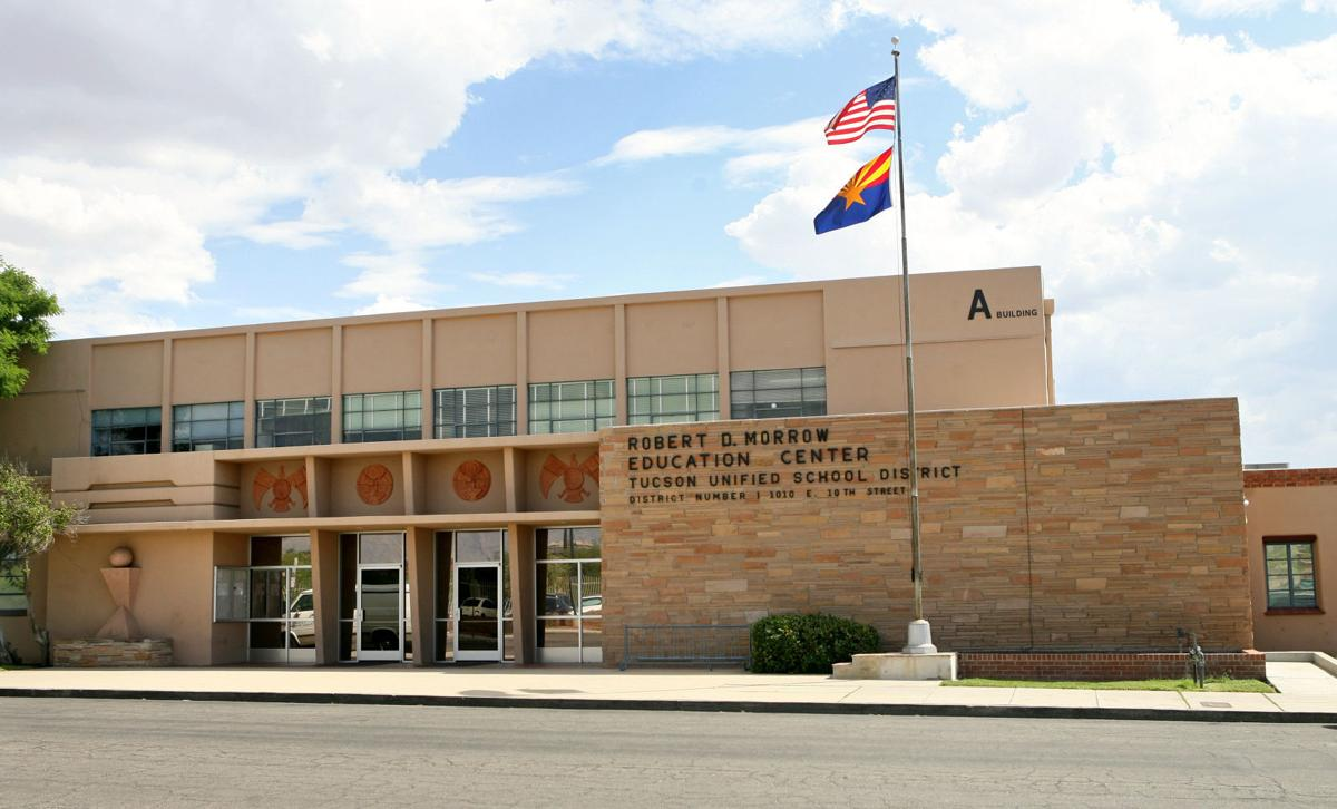 TUSD headquarters