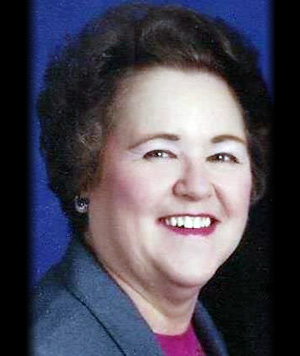 Joyce Harris Bassett