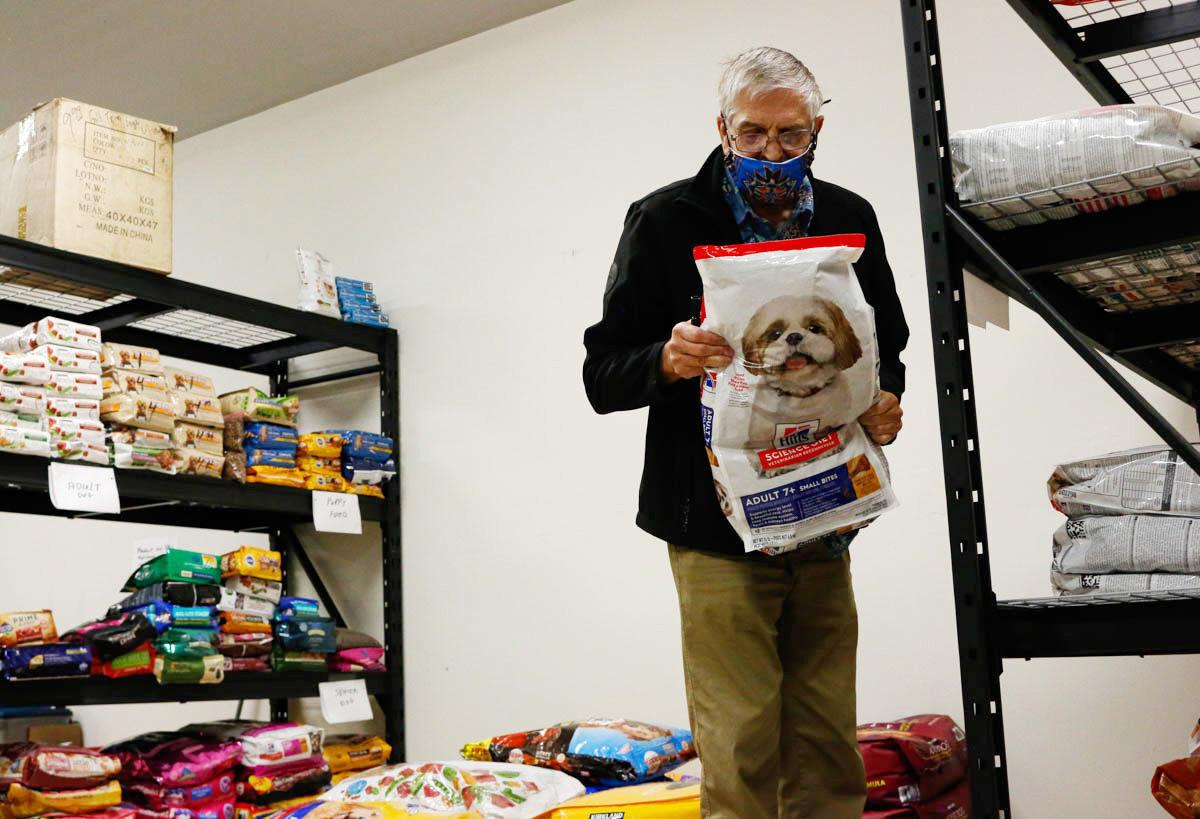 Southwest Animal Food Bank