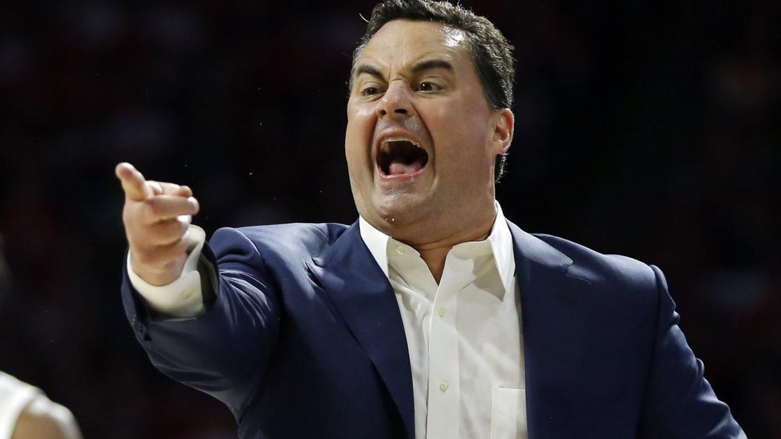 Gonzaga Bulldogs beat Arizona Wildcats 84-80 in McKale Center showdown