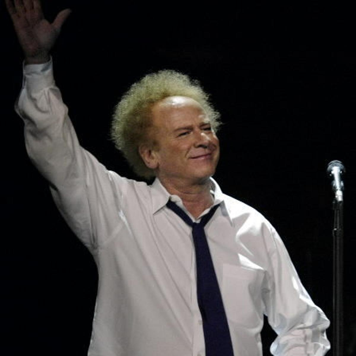 99 Miles From La Art Garfunkel music briefs: art garfunkel is fox theatre bound  latest