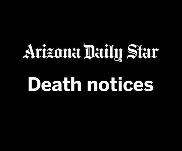 deaths in southern arizona | local news | tucson.com