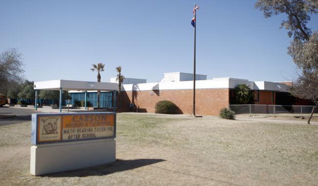 Carson Middle School