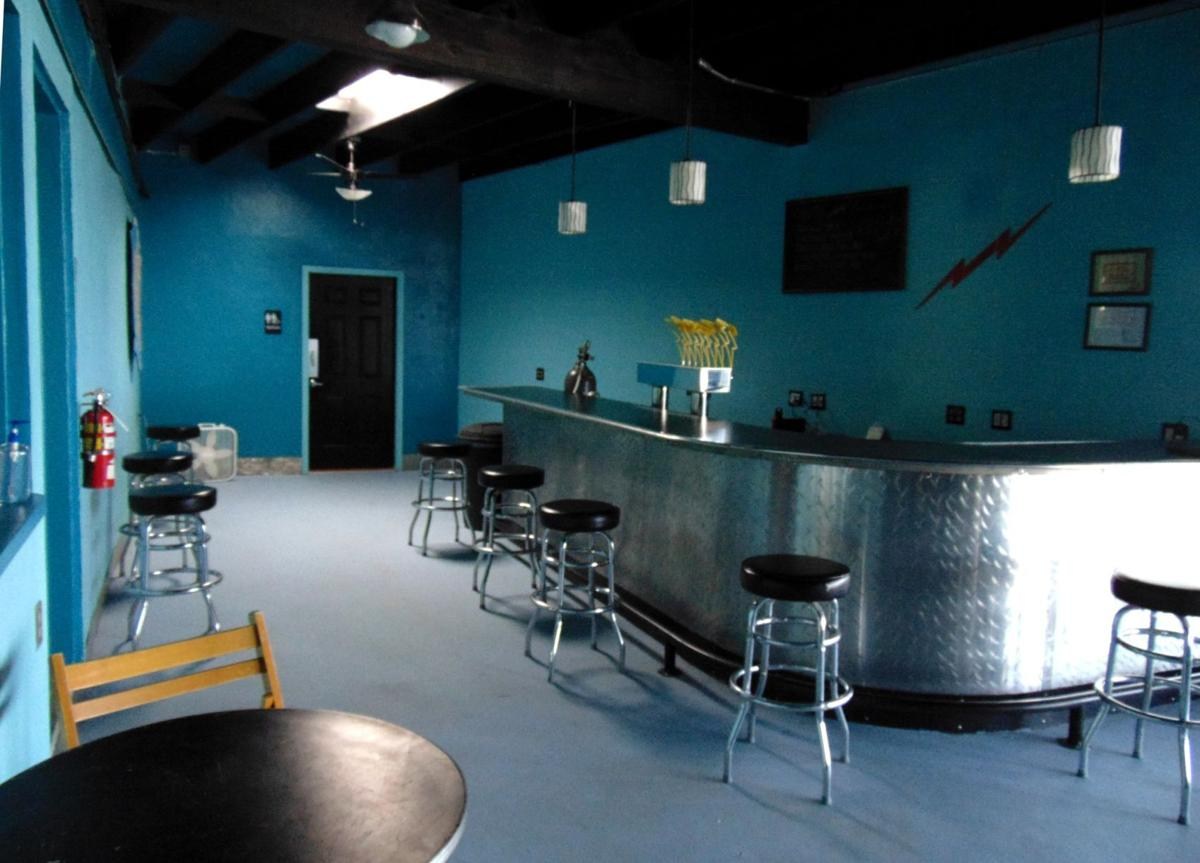 Electric Brewing Company