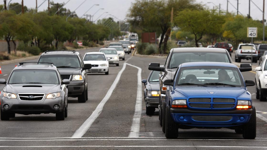 Arizona Motorists To Pay An Extra 32 Fee On Vehicle Registration Renewals Local News Tucson