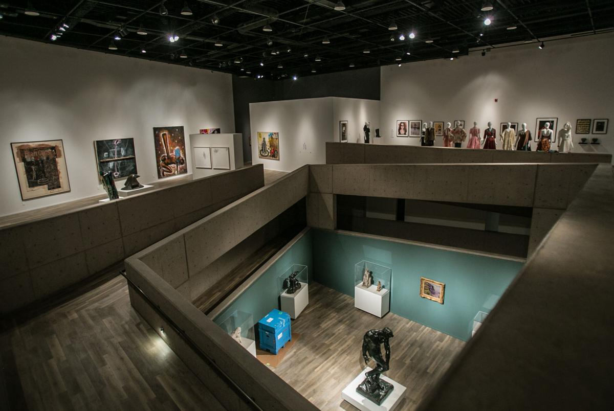 Tucson Museum of Art renovations
