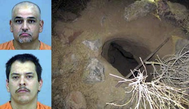 2 San Manuel men arrested in copper theft from closed mine