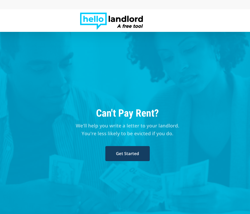 UA program launches online tool to help tenants, landlords