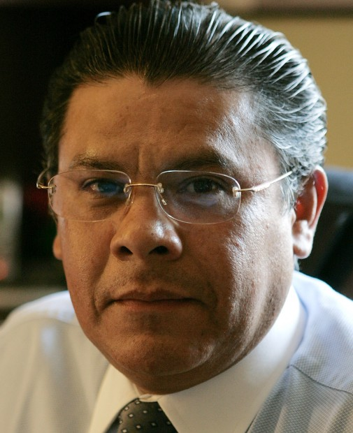Consul: TPD distrusted by Mexicans here