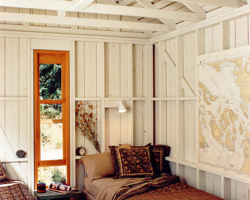 Designing a Cottage-Style Home in a Modern World