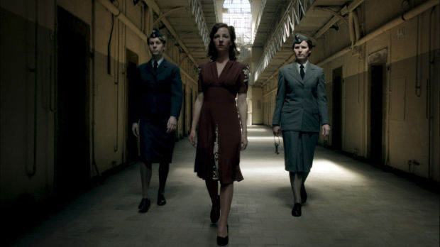 German TV drama stirs war guilt, debate