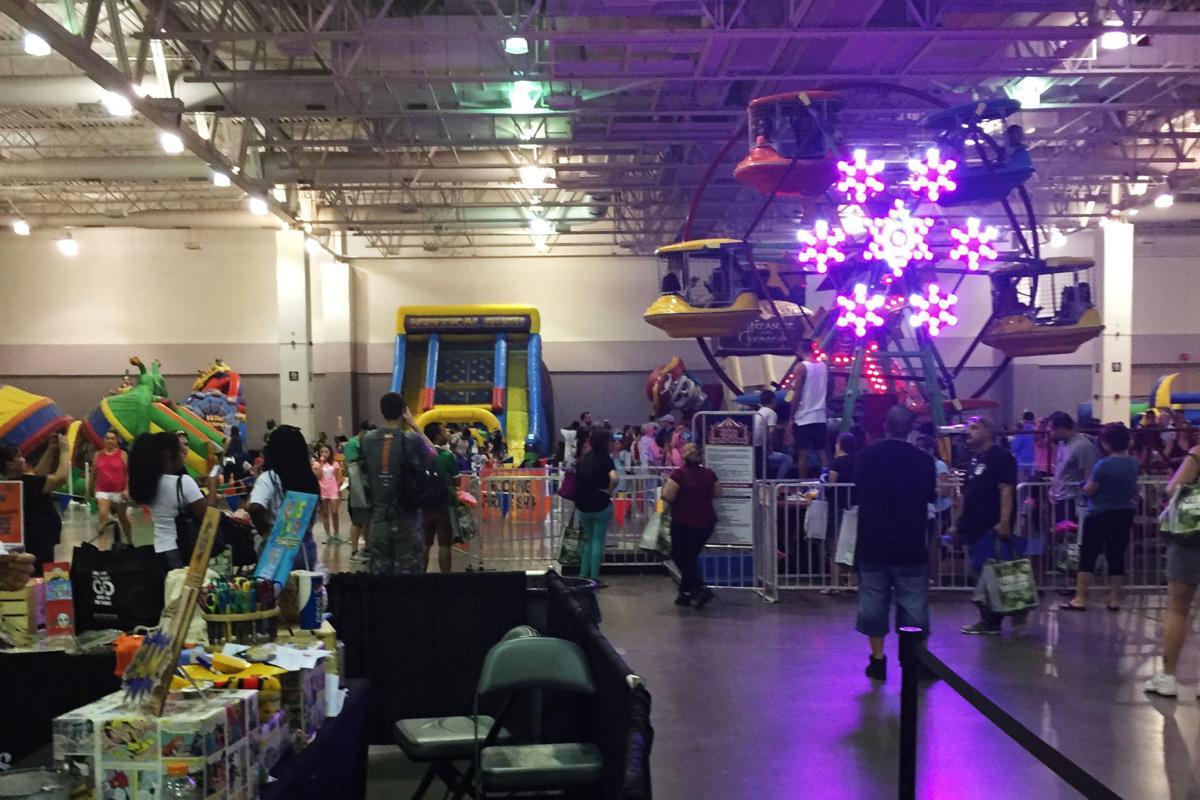 Tucson Kids Fest
