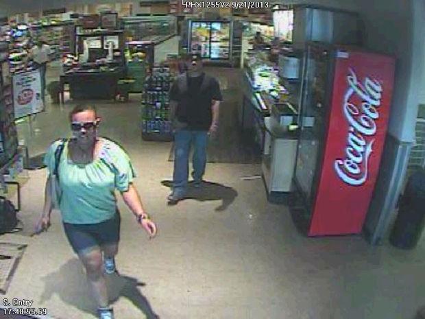 Tucson shoplifter uses stun gun to attack security guard | Blog