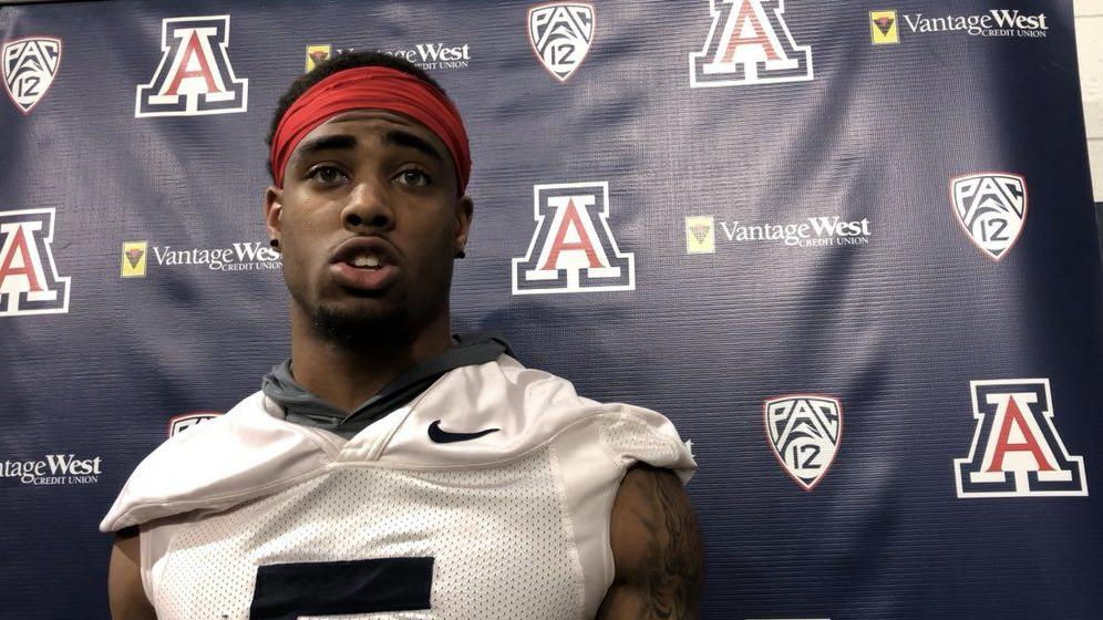 Watch: 9 best things Gary Brightwell, Christian Young said after Arizona's spring practice