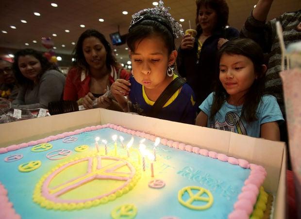 Zay birthday