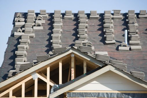Shingles for roof