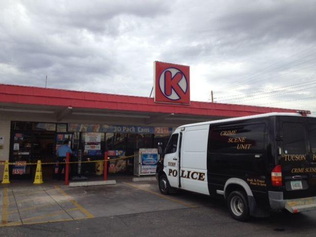 Booze, cash, cigarettes stolen in convenience store theft