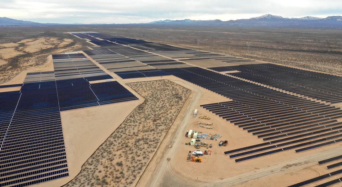 Wilmot Solar Complex