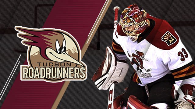Roadrunners logo NEW