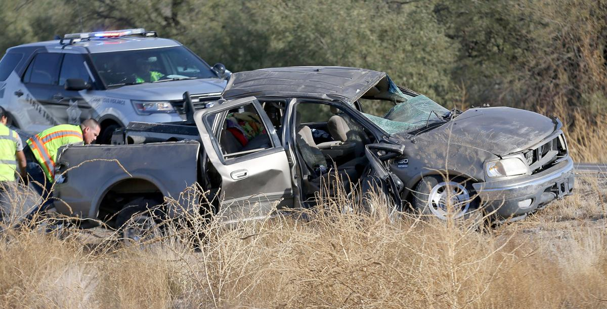 Tucson Woman Injured In Car Accident May