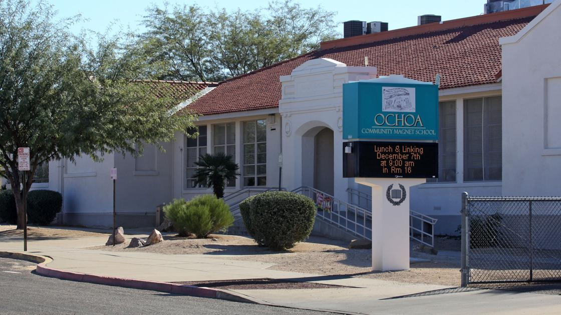 Tucson's largest school district earns more failing grades than top marks in new ratings