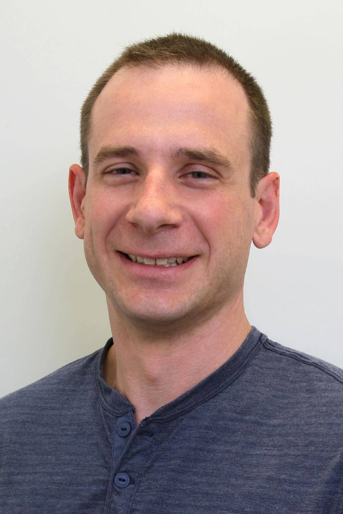 Matt Huentelman