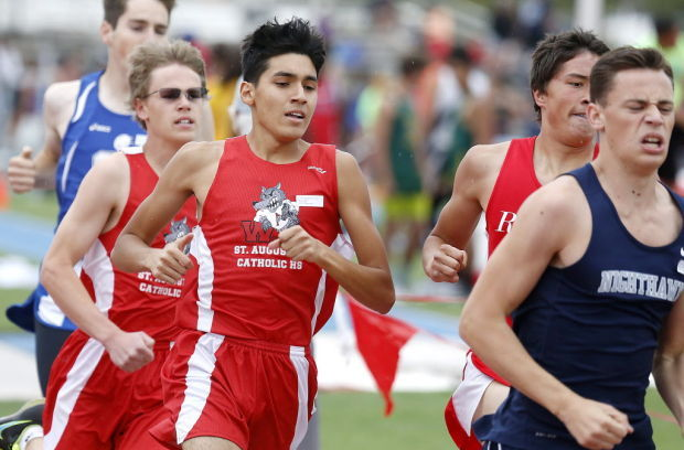 High School Track and Field