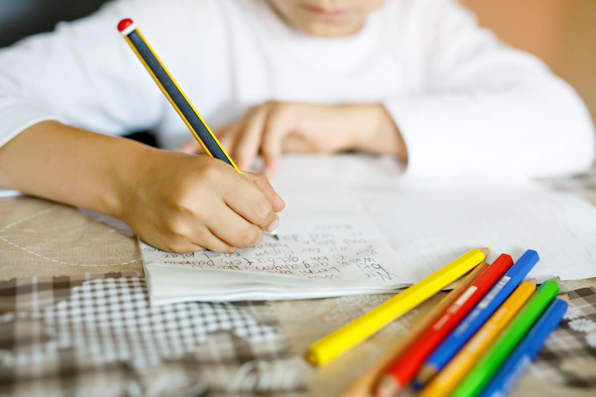 Kid writing (copy)