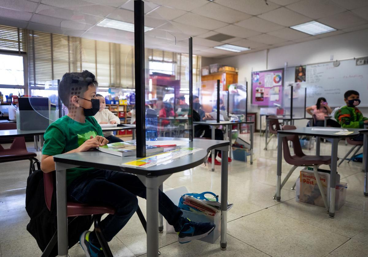 Holladay Magnet Elementary School