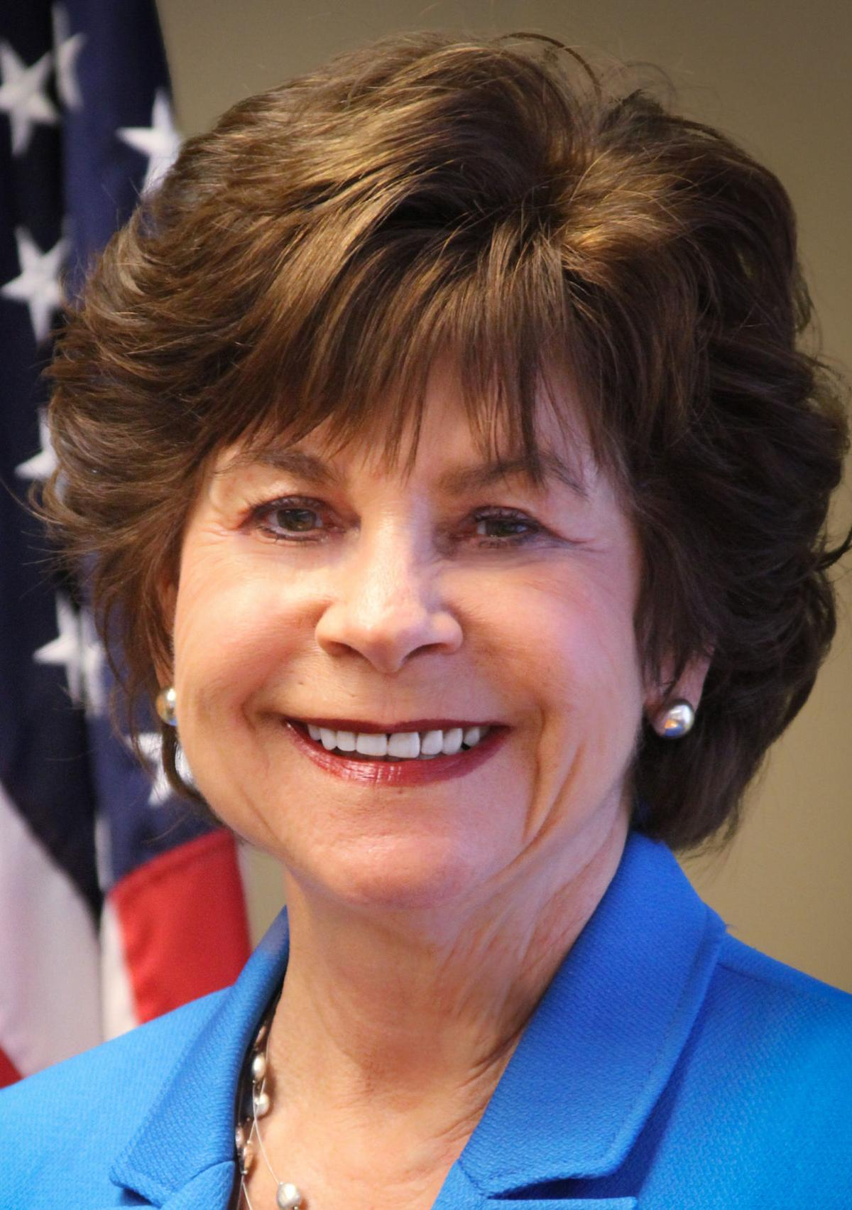 Pima County Attorney Barbara LaWall