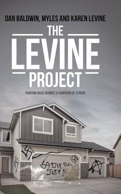 Authors Dan Baldwin, Myles Levine, and Karen Levine