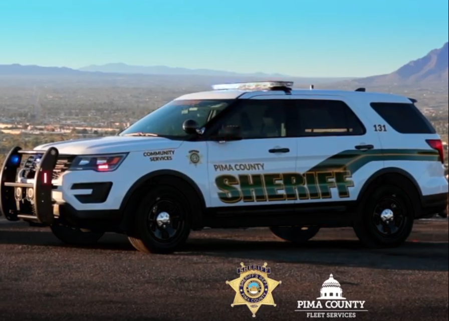 Pima County Sheriffs Department — BCMA