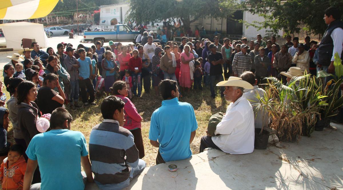 Pueblos Desplazados Guerrero (copy)