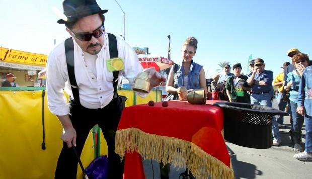 Fourth Avenue Winter Street Fair