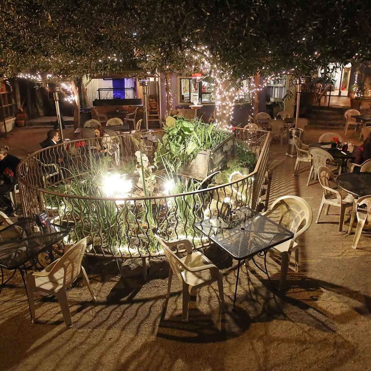 8 Tucson Patios Perfect For Cool Summer Evenings Food