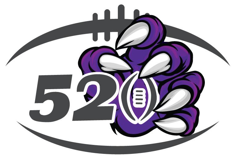 Team 520 logo