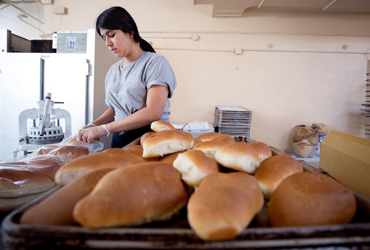 Mendez Bakery and Tortillas