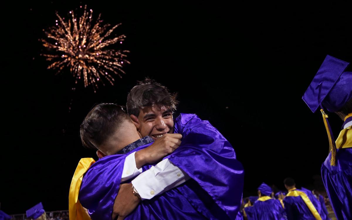 Sabino High School Graduation