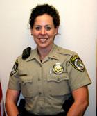 Lt. Tamatha Villar